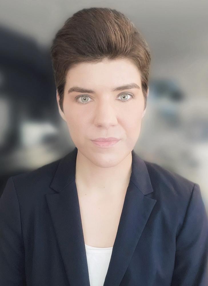 Sarah Ziolkowski